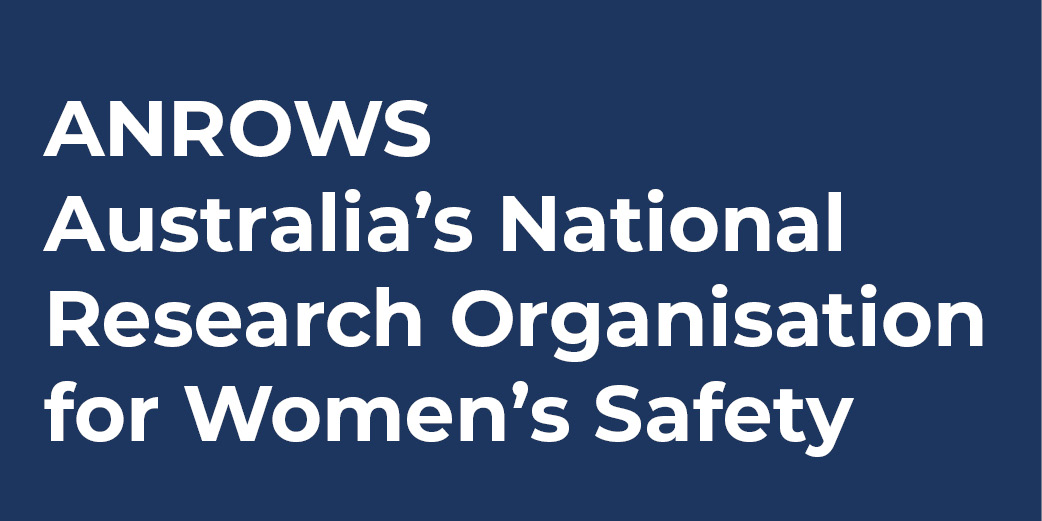 ANROWS: Australia's national research organisation for women's safety