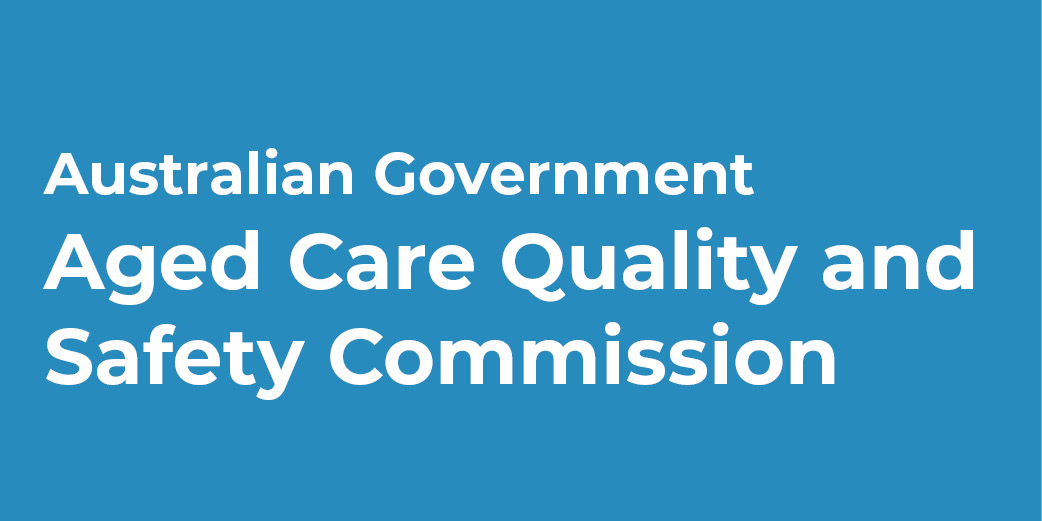 Australian Government Aged Care Quality and Safety Commission